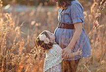 Maternity. / by Megan Oldenburg