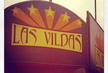 Las wildas