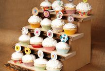 Cupcake Stands / by Sweet Expectations
