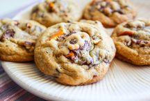 Baked Goods! / by Logan Schmitt