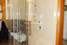 Egyedi zuhanykabin, custom made shower cabin