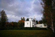 Luostari, monastery