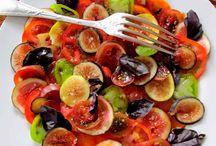 Recipes: Salad & Sides