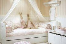 Δωμάτια μικρών κοριτσιών