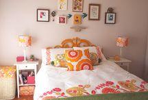 Apartment Redecor... / by Ana-Paola Capaldo Escandell