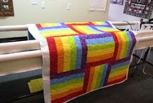 Quilting & Crocheting / by Jenn And
