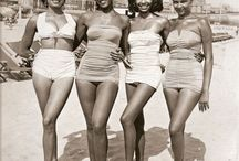 The Case For The White Bathing Suit