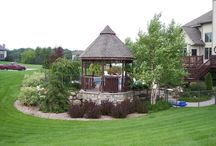 Outdoor Living / Outdoor Living Concepts
