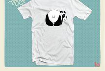 Boutique T-Shirt Design / http://instagram.com/mamiaconcept