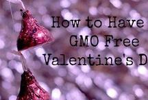 No More GMO's / by Rosie |TacomaMomBlog