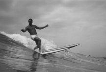 Surf / by lara crocodile