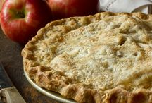 Pies, Tarts, and Fillings