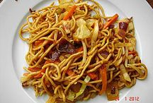 food and more - asia