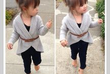 Cute toddler outfits