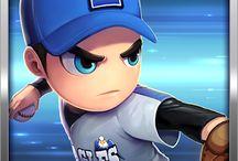 Baseball Star Mod Apk 1.1.1 Mod Points Training
