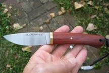 Knifemaking
