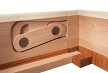Wood / by Chris Lee