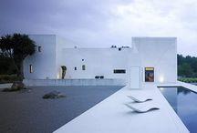 minimalistic architecture / by Bernd Goldschmidt
