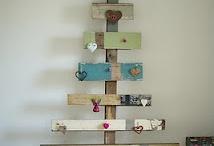 Christmas Ideas / by Virginia Foschetti-Neal
