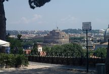 #Monuments / #Monuments around #Rome