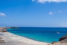Paisajes Lanzarote