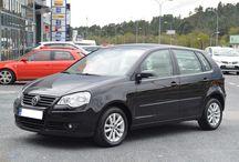 VW Polo 1.4 tdi 12/2008 ...6990 Euros