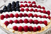 July: Fourth of July Decor and Ideas!
