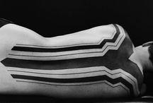 Tatto / by Katya Klassen