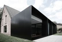 architecture || EXTENSIONS