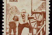 Pul- Çanakkale