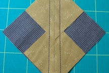 Quilts  tips  and  how - tos