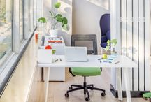 Operative and Executive office furniture