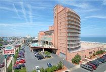 Hotel Deals / Ocean City MD Hotel Specials  / by Ocean City Maryland - OceanCity.com