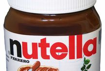 Nutella recipes  / Recipes