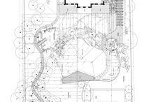Architectural plans | Piante architettoniche