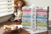 Anne of Green Gables ~ Penny Rose Fabrics