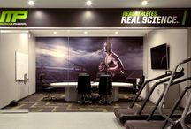 Muscle Pharm Headquarters: Denver, CO