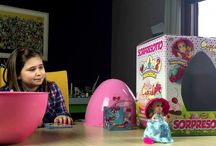 Regali di Pasqua per bambini / Idee regalo per bambini in occasione della Pasqua