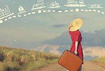 Tatil Planları... / A'dan Z'ye planlanmış bir tatil için; www.tourworks.com.tr  #tourworks #tatil #seyahat #trip #travel #world #dünya