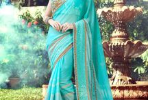 Gorgeous Indian Sarees