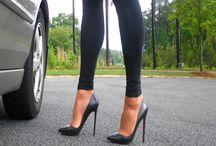 Hh Legs