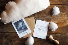 La naissance • Septembre Papeterie