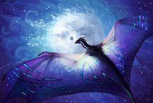 Драконы Вселенной: Сила Галактик