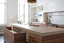kitchen consept
