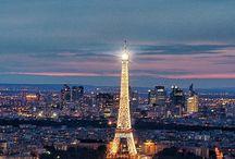 Paris,Paris...mon Paris