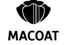 MACOAT / MACOAT is a brand of designer clothing.  For people in great shape.