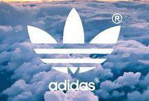 Adidas and Nike
