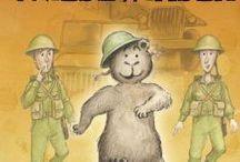 Warto przeczytać -  6+ / Przewodnik po dobrych książkach dla dzieci w wieku 6 - 10 lat