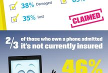 Infographics / #Infographics on #tech #care and #cleaning #infographic