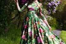 Dresses my love